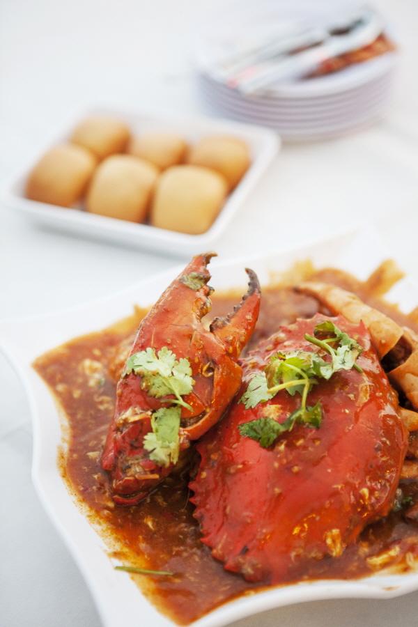 싱가포르로 떠나는 음식여행, 싱가포르 음식축제